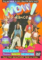 Wow! Lets Dance [DVD]