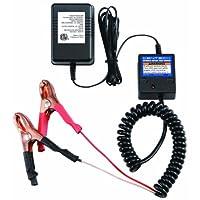 cen-tech自動バッテリFloat充電器–2パック