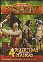 4 Adventuras Comicas De Tin-Tan [DVD] [Import]