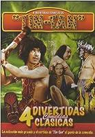 4 Adventuras Comicas De Tin-Tan [DVD] [Import]