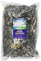 Emerald Cove Instant Pacific Sea Vegetable Salad 16-Ounce Bag [並行輸入品]