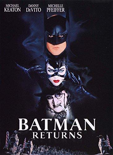 [画像:バットマン リターンズ [DVD]]