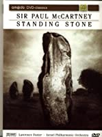 Sir Paul  McCartney: Standing Stone [DVD]