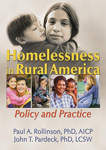 Homelessness in Rural America: Policy and Practice (English Edition)