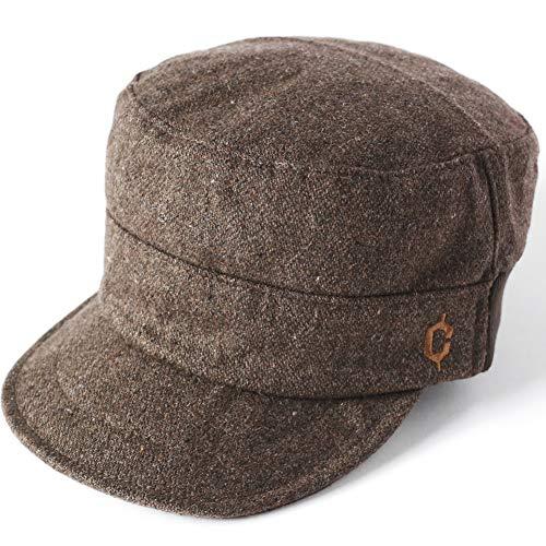 clef (クレ) ランド ワイヤード リブ ワークキャップ 帽子 キャップ LAND WIRED RIB WORK CAP RB3580 キャ...