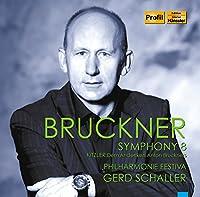ブルックナー : 交響曲 第8番 ハ短調 (1888年異版 / キャラガン校訂) 他 (Bruckner : Symphony 8   Kitzler : Dem Andenken Anton Bruckner / Gerd Schaller , Philharmonie Festiva) (2012 LIVE) (2CD) [輸入盤]