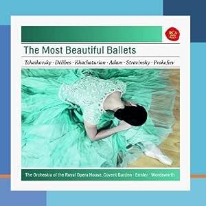 Most Beautiful Ballets