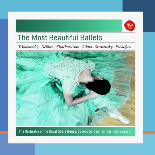 Most Beautiful Ballets