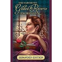 ルノルマンカード ギルデッド・レヴェリー・ルノルマン 日本語説明紙付き Gilded Reverie LENORMAND