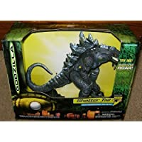 Godzilla Shatter Tail Electronic Action Figure with Power Strike Tail Slam [並行輸入品]