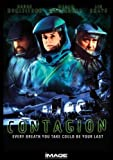 Contagion [DVD] [Import]