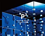 "Perfume 8th Tour 2020""P Cubed""in Dome(初回限定盤)(特典なし"