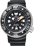 [シチズン]CITIZEN 腕時計 PROMASTER MARINEシリーズ エコ・ドライブ BN0176-08E メンズ