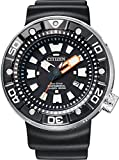 [シチズン]CITIZEN 腕時計 PROMASTER プロマスター エコ・ドライブ マリンシリーズ プロフェッショナルダイバー 300m BN0176-08E メンズ