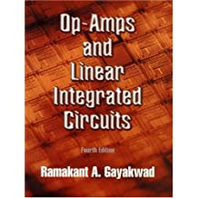 Op-Amps and Linear Integrated Circuits Hb