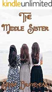 The Middle Sister (English Edition)
