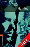 Hamlet: 700 Headwords (Oxford Bookworms ELT)