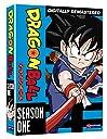 Dragon Ball: Season 1 DVD Import