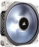 Best ケースファン - Corsair ML120 Pro(WhiteLed) PCケースファン FN1042 CO-9050041-WW Review