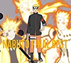 NARUTO FINAL BEST(期間生産限定盤)