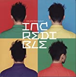 ジュンス (シア) 2集 - Incredible (韓国盤) 画像