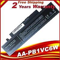 Notebook Battery For SAMSUNG Q330 N210 Plus X320 X418 AA-PB1VC6B AA-PB1VC6W AA-PL1VC6B