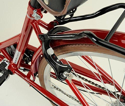 バレイ 折りたたみ自転車 8枚目のサムネイル