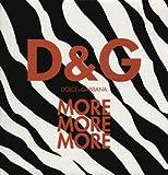 DOLCE&GABBANA More more more (Alex Natale Club, 1997) / Vinyl Maxi Single [Vinyl 12'']