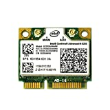 lenovo/HP純正 60Y3253 631954-001 Intel Centrino Advanced-N 6205 802.11a/b/g/n 300Mbps 無線LANカード