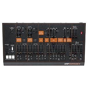 ARP アナログ・デュオフォニック・シンセサイザー ARP ODYSSEY Module Rev3