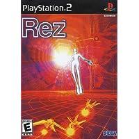 Rez by Sega [並行輸入品]