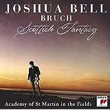 ブルッフ:ヴァイオリン協奏曲第1番&スコットランド幻想曲