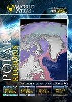 World Atlas Polar Regions [DVD] [Import]