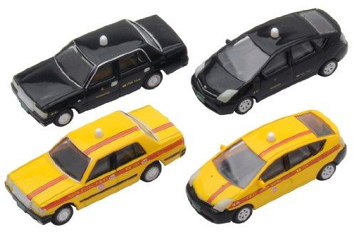 タクシー初乗り、1km410円を日本交通が申請へ
