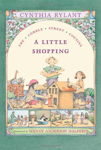 A Little Shopping (Cobble Street Cousins)の詳細を見る