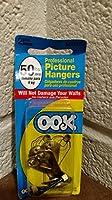 Hillman Fastener Corp533026Picture Hangers-2PK 50LB PICTURE HANGER (並行輸入品)