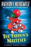 The Falcon's Malteser (The Diamond Brothers)