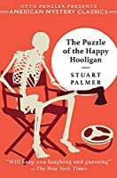 The Puzzle of the Happy Hooligan (Hildegarde Withers Mystery)