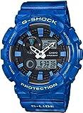 [カシオ]CASIO 腕時計 G-SHOCK G-LIDE GAX-100MA-2AJF メンズ