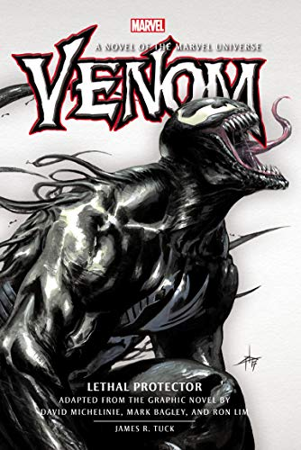 Venom: Lethal Protector (English Edition)
