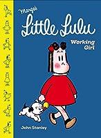 Marge's Little Lulu: Working Girl