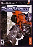 Transformers - PlayStation 2 by Activision [並行輸入品]