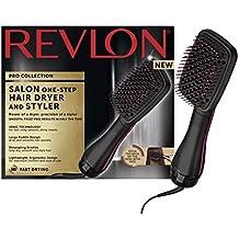 Revlon RVDR5212UK Pro Collection Salon One Step Hair Dryer And Styler