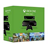 Xbox One 500GB + Kinect (7UV-00262) (¥ 25,640)