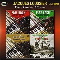 Jacques Loussier - Four Classic Albums