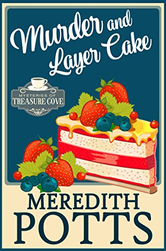 Murder and Layer Cake (Mysteri...