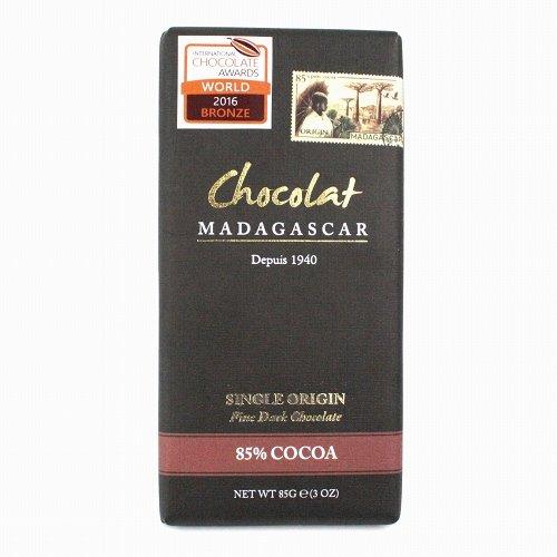 ダークチョコレート カカオ85%