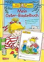 Conni Gelbe Reihe: Mein Oster-Bastelbuch