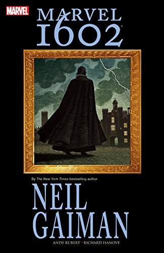 Marvel 1602 (English Edition)