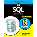 SQL All-in-One For Dummies